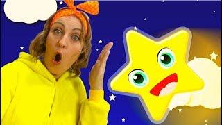 Twinkle Twinkle Little Star song  by Tawaki kids.Best Nursery Rhymes. Baby and Kids songs.