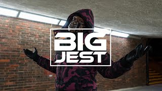 Big Jest - Social Distance (Music Video)