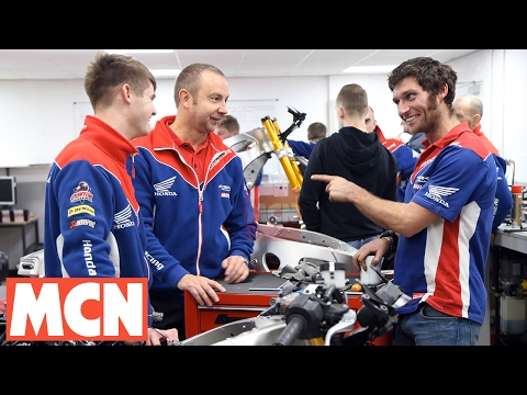 Guy Martin on his motivations for 2017 | Sport | Motorcyclenews.com