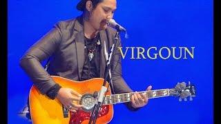 virgoun cover gitar surat cinta untuk starla