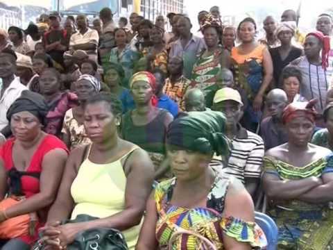 Agogo Residents Invoke Curses On Fulani Herdsmen
