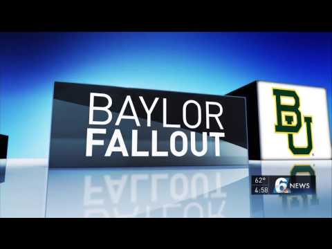 Federal Investigators Visit Baylor's Campus