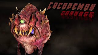 DOOM - Cacodemon Carnage -=- Me So Hungry -=- [GMV] thumbnail