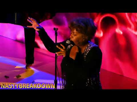 Anita Baker - I Apologize (Farewell Concert Baltimore 8-10-18)
