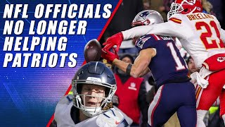 Loser Patriots Lose to Chiefs & Tannehill A Beast Tackler?