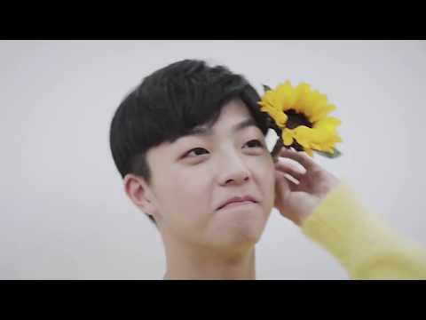 Idol Producer: Chen Li Nong (陈立农) Photoshoot (Behind the scene)