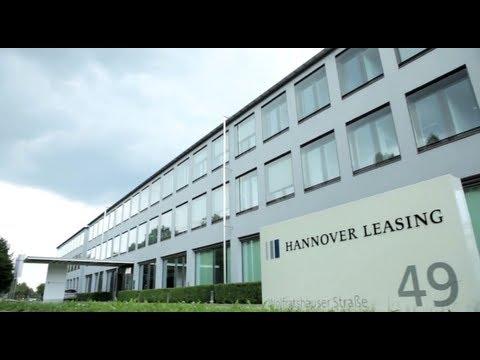HANNOVER LEASING - Jubiläumsfilm 30 Jahre