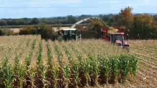 R C Baker - Agricultural Contractors