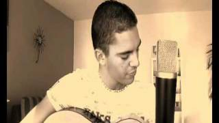 Love The Way You Lie + Airplanes (Acoustic Mashup) - Jonathan Mays