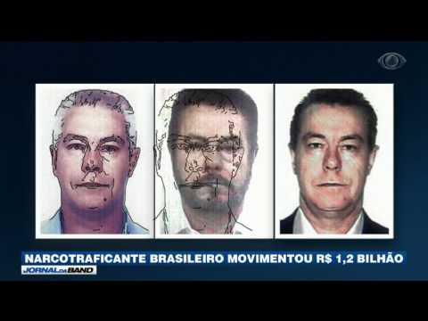 Maior narcotraficante da América do Sul é preso