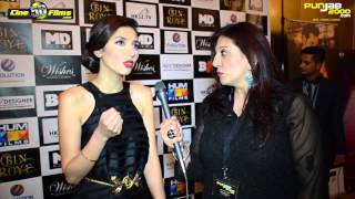 BIN ROYE cast attend red carpet in London with an exclusive chat with Punjab2000
