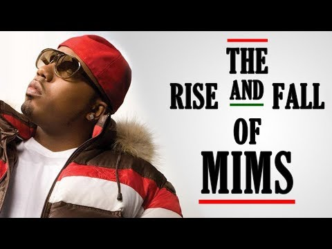 The Rise & Fall of MIMS - This Is Why I'm Hot