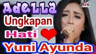 "Gambar cover ""Ungkapan Hati"" Yuni Ayunda Feat Cak Nophy ADELLA 2017"
