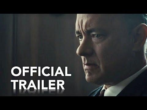 Bridge of Spies | Official HD Trailer #1 | 2015