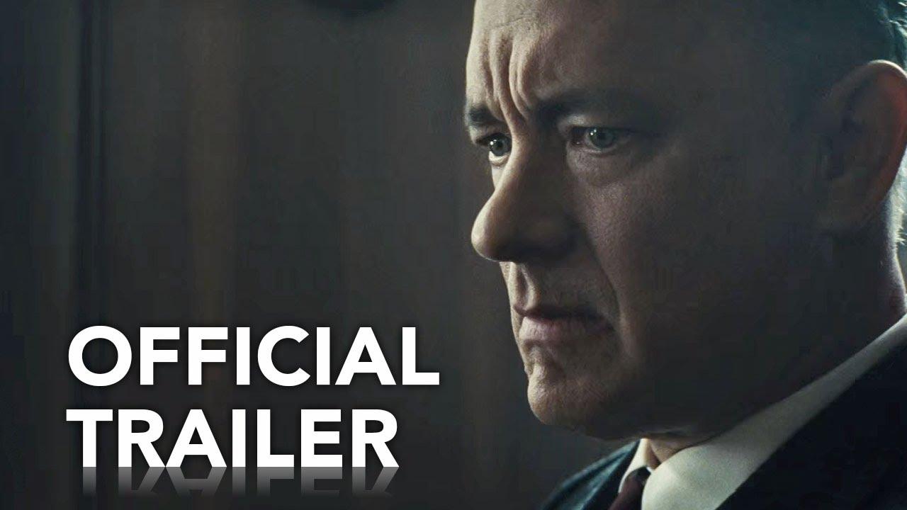画像: Bridge of Spies | Official HD Trailer #1 | 2015 youtu.be