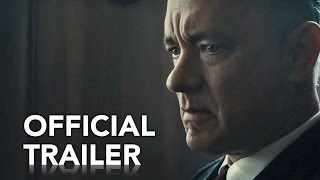 Bridge of Spies | Official HD Trailer #1 | 2015
