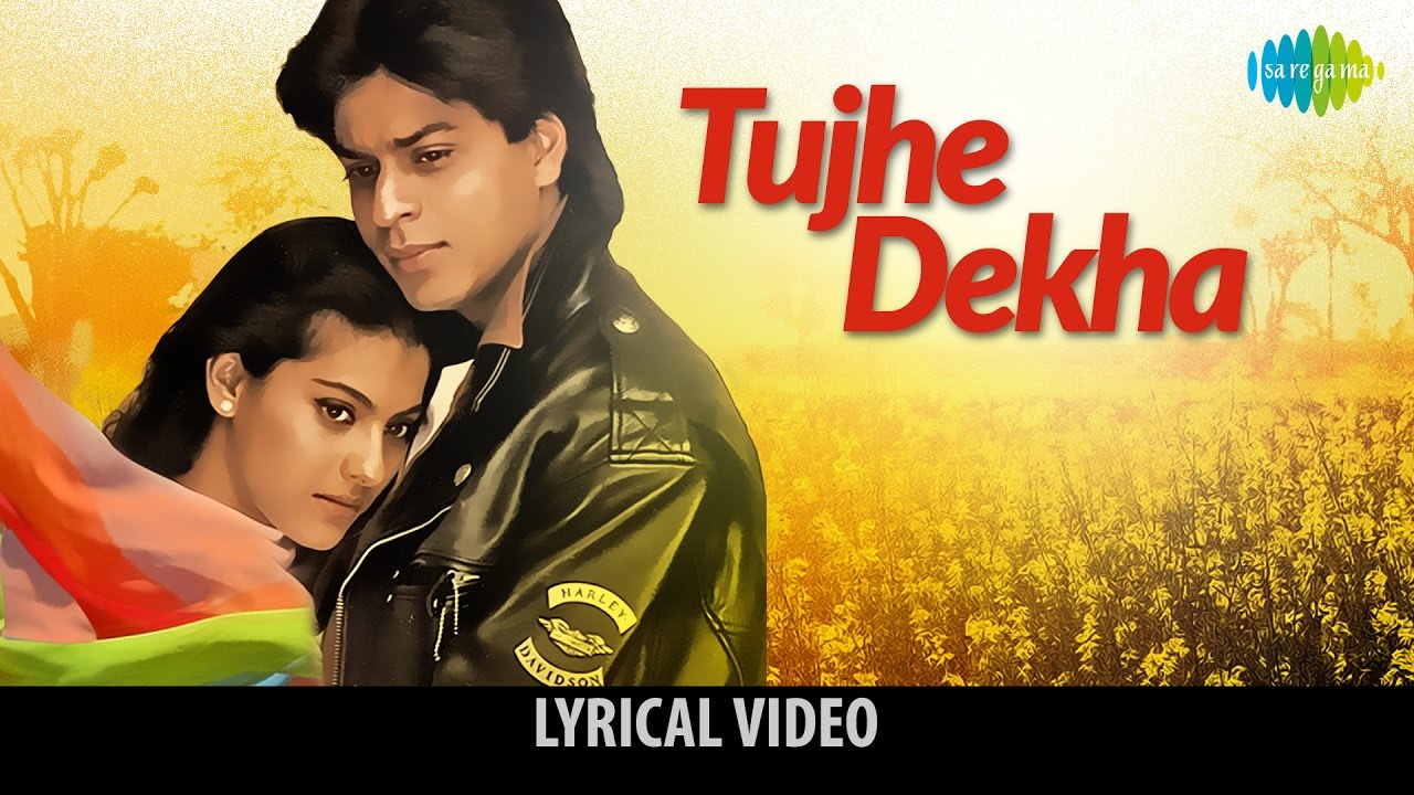 Tujhe Dekha To Yeh Jaana Sanam Mp3