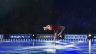 All That Skate 2014   Kim Yuna   39 Nessun Dorma  39