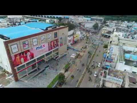 S.V.C Cinemas City Square Mall kurnool