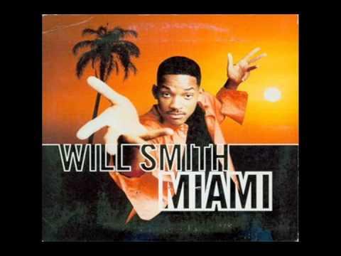 Miami - Will Smith (Instrumental W/ Hook)