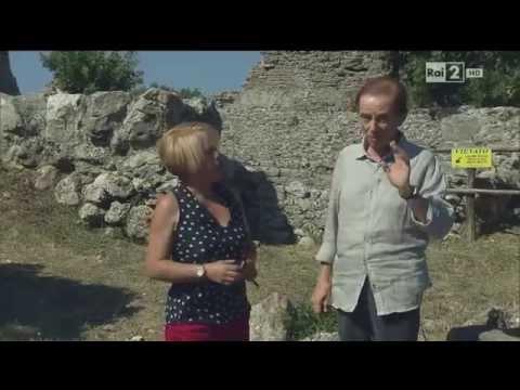 Tra Le Antiche Mura Romane - Sereno Variabile Estate 17/08/2014