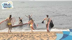Blue Wave Sports Stand-Up Paddleboards