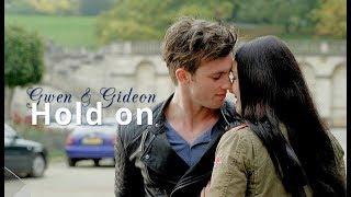 Gwen & Gideon -  Hold On {...I Still Need You} HD