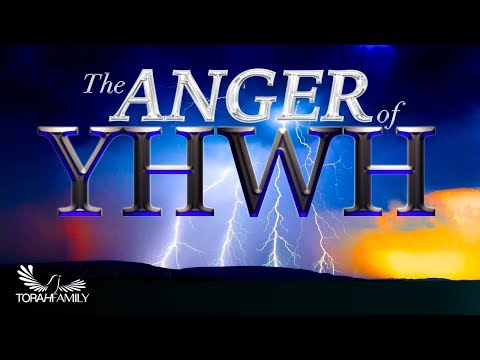 The Anger of