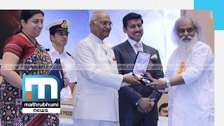 National Film Awards Ceremony: Controversy Rages On| Mathrubhumi News