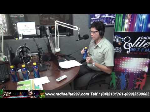 RADIO ELITE 99.7 GUAYAQUIL-ECUADOR