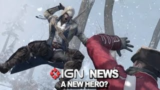 IGN News - Next Assassin's Creed Has New Hero