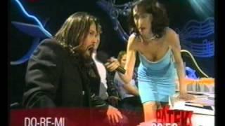 Nova - upoutávky na pořady (Vánoce 2001)