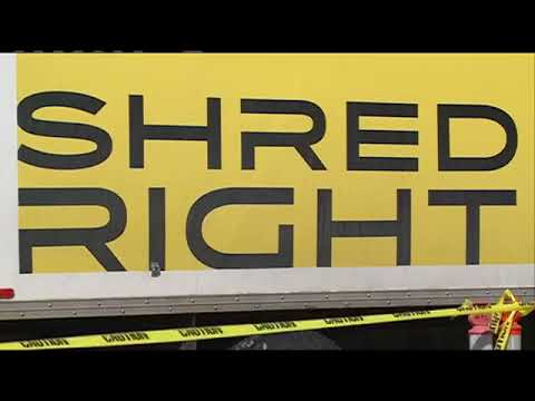 Shred event hosted at La Crosse's Western Technical College