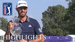 Highlights | Round 4 | FedEx St. Jude