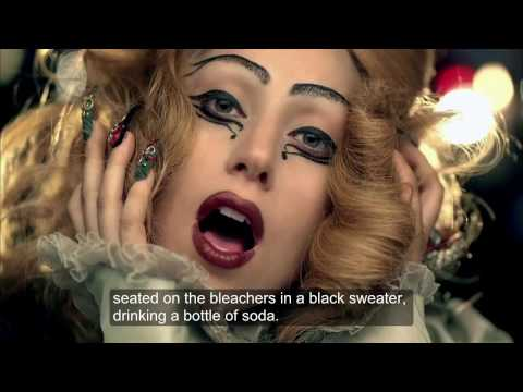 20 Facts you probably didnt know about LADY GAGA!