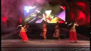 Atmiya School Annual Function - 2011 - Part-10 2/2