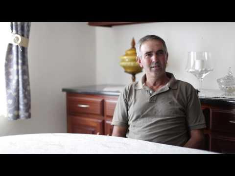 Sismo d'Oitenta - Teaser | Testemunhos de sobreviventes