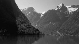 Ildjarn - Blissfull Mountain View