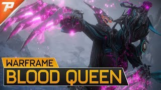 Warframe: Blood Queen Garuda - Global Munitions