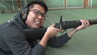 Shooting Bolt-Action Rifles Quickly with Calvin (aka Phúc Long of Firepower United) [Lee-Enfield]