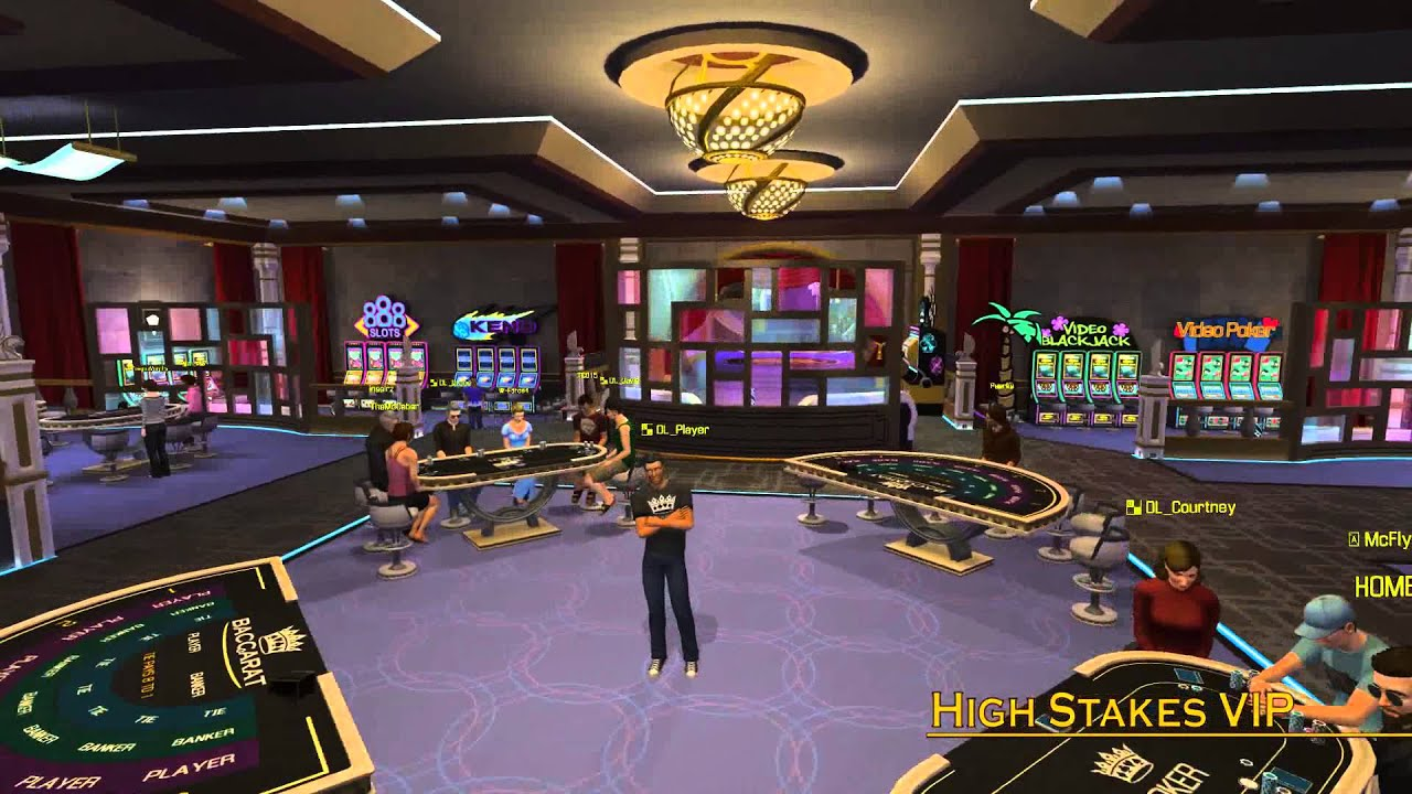 Startgames Casino