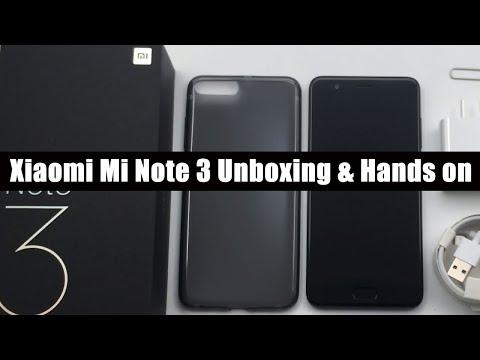 xiaomi-mi-note-3-unboxing-&-hands-on