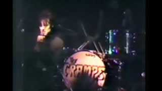 The Cramps New Kind of Kick Most Exalted Potentate of Love Call of the Wighat.avi