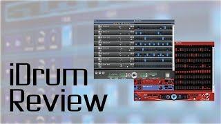 iZotope iDrum Review