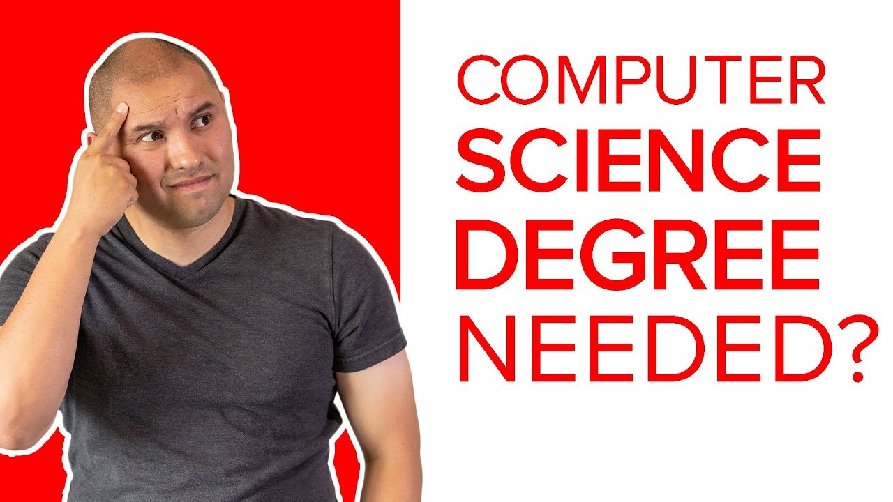 how to get a computer job without a degree