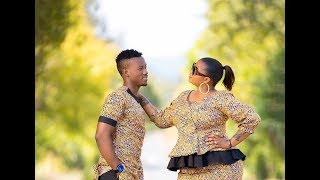 Shilole: Atakayeniibia mume wangu nampeleka PARADISO, adai unene wa mwili wake Uchebe anaupenda