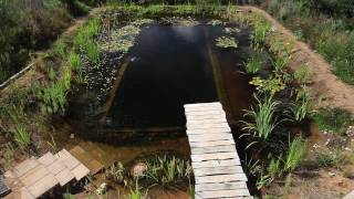 Natural Pools - Organic Pools selfbuild thumbnail