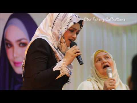 Dato Siti Nurhaliza & Mak Salmah -Bisikan Hati (Sitizone 13 'Moh Balik Lepih' )