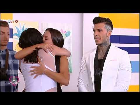 Cynthia diz adeus à Mansão do Amor - Love on Top: Última Tentação