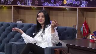 MTV Show Kids - Sitora Alimjonova (03.01.2020)